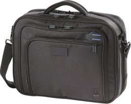 Travelpro ExecutivePro CPF Comp Brief-Black