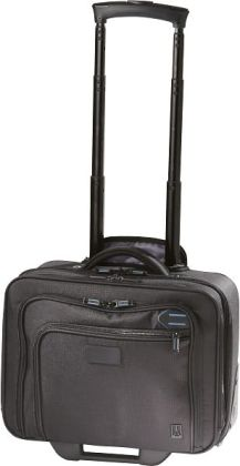 Travelpro ExecutivePro Rolling Brief-Black