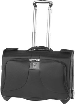 Travelpro Walkabout Lite 4 Carryon Rolling Garment-Black