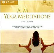 AM Yoga Meditations
