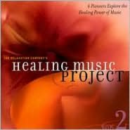 Healing Music Project, Vol. 2