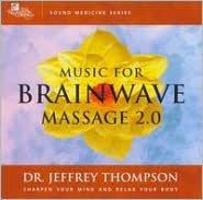Music For Brainwave Massage 2.0