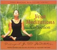 Yoga Meditations: Powerful Guided Meditations
