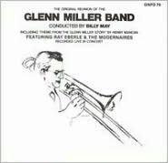 The Original Reunion of the Glenn Miller Band
