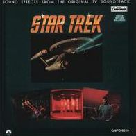 Star Trek: Sound Effects from the Original TV Soundtrack