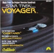 Star Trek Voyager: The Caretaker [Original TV Soundtrack]