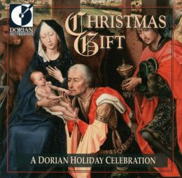 Christmas Gift: A Dorian Holiday Celebration