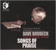 Dave Brubeck: Sacred Choral Works