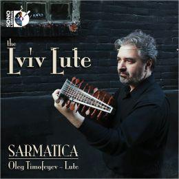 The Lviv Lute
