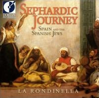 Sephardic Journey: Spain and the Spanish Jews