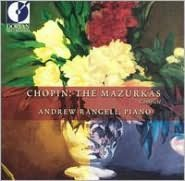 Chopin: The Mazurkas (Complete)