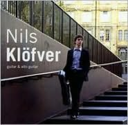 Nils Klöfver