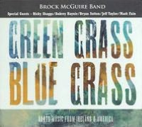 Green Grass Blue Grass