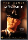 Video/DVD. Title: The Green Mile