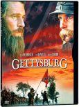 Video/DVD. Title: Gettysburg