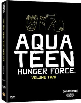 Aqua Teen Hunger Force - Vol. 2