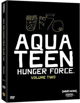 Aqua Teen Hunger Force - Vol. 2