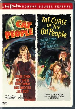 Cat People / Curse of the Cat People