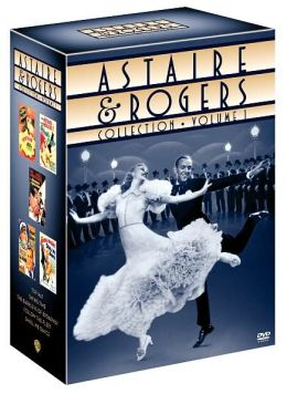 Astaire & Rogers Collection - Volume 1