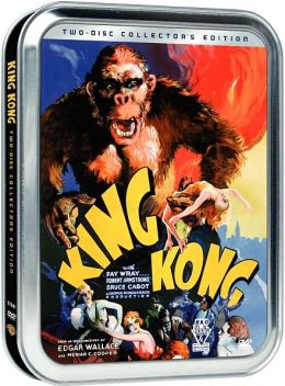 King Kong (1933): Collector's Edition
