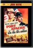 Video/DVD. Title: Fort Apache