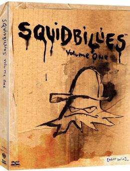 Squidbillies, Vol. 1