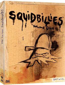 Squidbillies, Vol. 1 movie