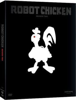 Robot Chicken - Season 2