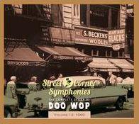 Street Corner Symphonies: The Complete Story of Doo Wop, Vol. 12: 1960