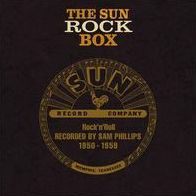 The Sun Rock Box