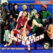 The Best of Silver Covention: Get Up and Boogie [Hot Productions]