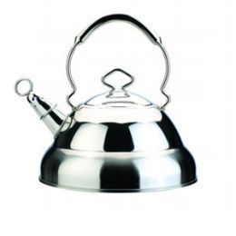 BergHOFF International 1104126 Harmony Whistling Kettle 11Cups