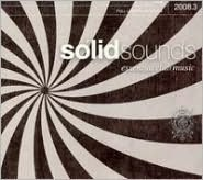 Solid Sounds 2008, Vol. 3