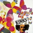CD Cover Image. Title: Face To Face (Kinks)