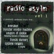 Radio Asylum, Vol. 1