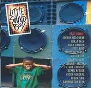 Little Sound Boy