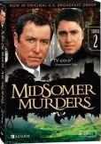 Video/DVD. Title: Midsomer Murders: Series 2