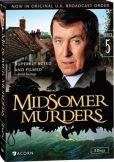 Video/DVD. Title: Midsomer Murders: Series 5