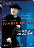 Video/DVD. Title: Father Brown: The Complete Collection