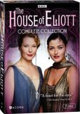 Video/DVD. Title: House Of Eliott: Complete Series