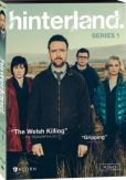 Video/DVD. Title: Hinterland: Series 1