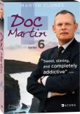 Video/DVD. Title: Doc Martin: Series 6