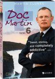 Video/DVD. Title: Doc Martin: Series 6