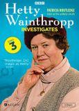 Video/DVD. Title: Hetty Wainthropp Investigates: Series 3