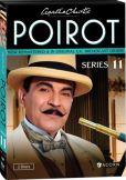 Video/DVD. Title: Agatha Christie's Poirot: Series 11