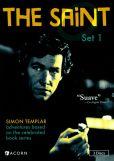 Video/DVD. Title: Saint: Set 1