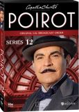 Video/DVD. Title: Agatha Christie's Poirot: Series 12