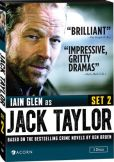 Video/DVD. Title: Jack Taylor: Set 2