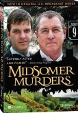 Video/DVD. Title: Midsomer Murders Series 9 Reissue