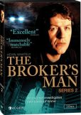 Video/DVD. Title: Broker's Man: Series 2